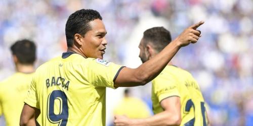(VIDEO) El Villarreal gana y hunde al Leganés
