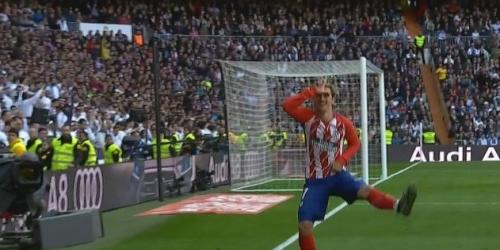 (VIDEO) Empate en el Derby Madridista
