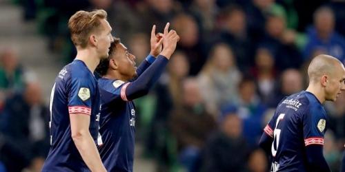 (VIDEO) En duro encuentro, el PSV sigue invicto y acumula otros tres puntos