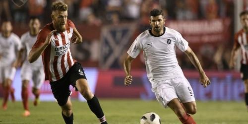 (VIDEO) Estudiantes de la Plata le ganó a Independiente