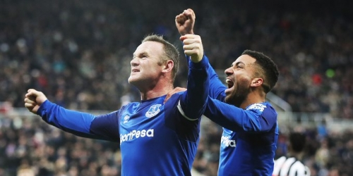 (VIDEO) Everton ganó 3-1 al Swansea