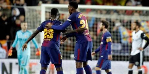 (VIDEO) FC Barcelona empata en casa contra el Getafe
