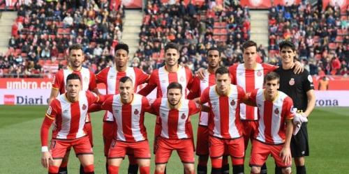 (VIDEO) Girona goleó 6-0 a las Palmas