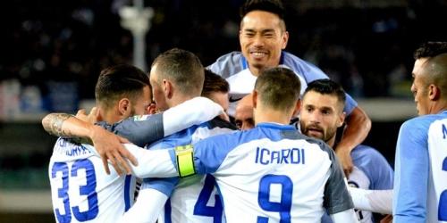 (VIDEO) Gran Triunfo del Inter de Milan en Verona