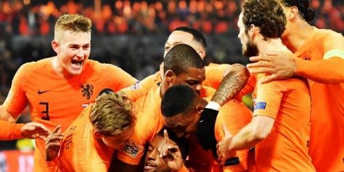 (VIDEO) Holanda derrota a la campeona del mundo y está a un paso de clasificarse al Final Four