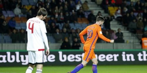 (VÍDEO) Holanda necesitará de un milagro