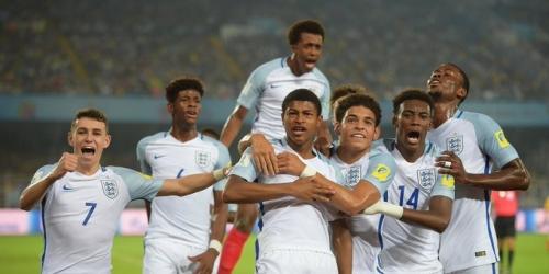 (VIDEO) Inglaterra Campeón del Mundial Sub-17 India 2017