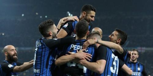 (VIDEO) Inter de Milan goleó 5-0 al Chievo Verona