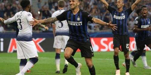 (VIDEO) Inter se lleva los 3 puntos en los últimos minutos