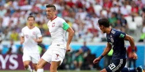 (VIDEO) Japón pierde con Polonia, pero avanza a octavos de final gracias a las tarjetas amarrillas