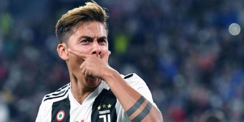 (VIDEO) Juventus mantiene su invicto en la Serie A