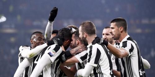 (VIDEO) Juventus vence al AS Roma en un emocionante partido