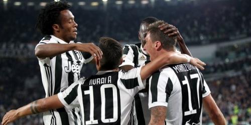 (VIDEO) La Juventus venció a la Fiorentina en Turín