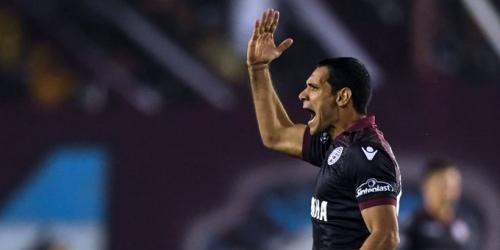 (VIDEO) Lanús lo dió vuelta y es finalista de la Copa Libertadores de América