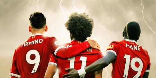 """(VIDEO) Liverpool anotó una """"manito"""" ante la Roma, pero la serie no está liquidada"""
