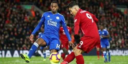 (VIDEO) Liverpool deja escapar puntos valiosos con el Leicester