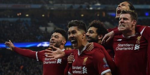 (VIDEO) Liverpool está en las semifinales de la Champions League