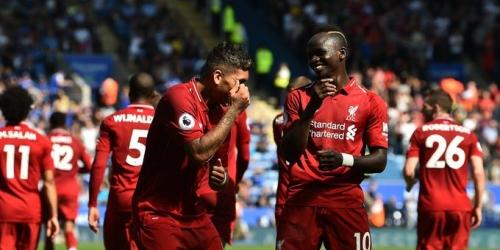 (VIDEO) Liverpool firma su mejor arranque en la Premier en 28 años