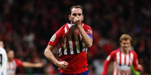 (VIDEO) Los Colchoneros vuelven a tomar aire y derrota al Real Sociedad