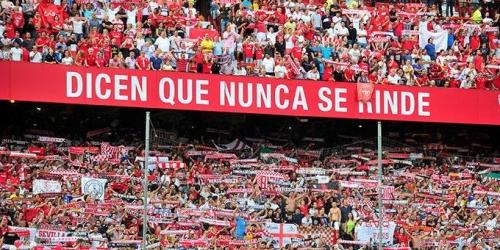 (VIDEO) Los estragos del Sevilla puntero Liga