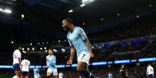(VIDEO) Manchester City derrota 3 a 1 al Bournemouth y conserva la punta