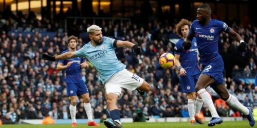 (VIDEO) Manchester City gana, gusta y golea