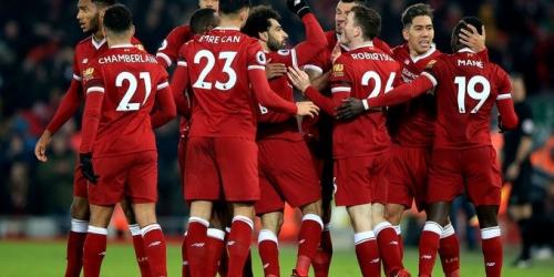 (VIDEO) Manchester City prueba el sabor de la derrota ante el Liverpool