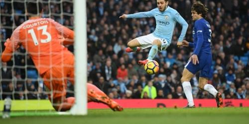(VIDEO) Manchester City se afianza aún más la punta de la Premier League