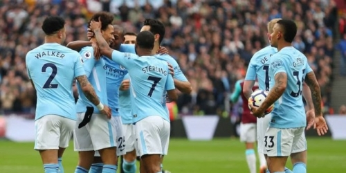 (VIDEO) Manchester City vence al West Ham United
