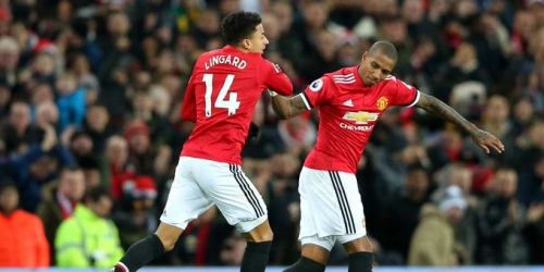 (VIDEO) Manchester United obtiene un agónico empate por Premier League