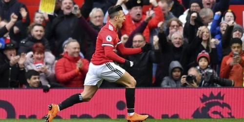 (VIDEO) Manchester United obtiene una cómoda victoria