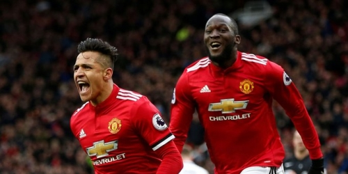 (VIDEO) Manchester United venció al Reading y se clasificó a octavos de la FA Cup