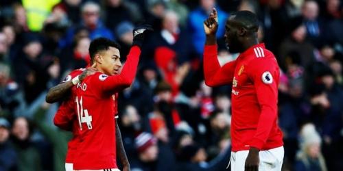 (VIDEO) Manchester United vence al Chelsea en Premier League