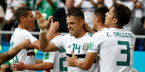 (VIDEO) México consigue su segunda victoria derrotando 2 a 1 a Corea del Sur