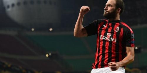 (VIDEO) Milán alza cabeza en la Europa League