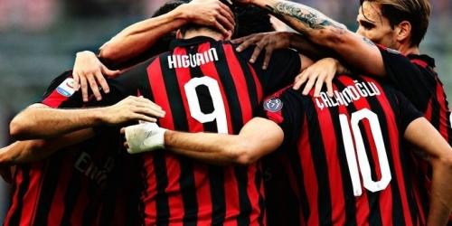 (VIDEO) Milán obtiene su segunda victoria consecutiva y empieza a subir escalones