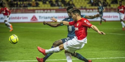 (VIDEO) Mónaco remontó y ganó 2-1 al Lille