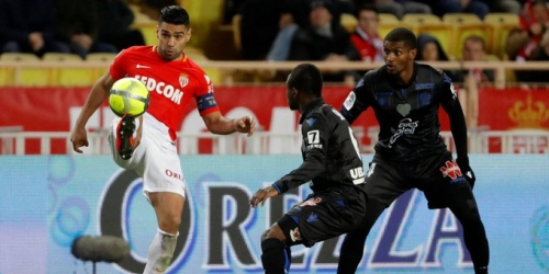 (VIDEO) Mónaco vs Niza empataron en la Ligue 1