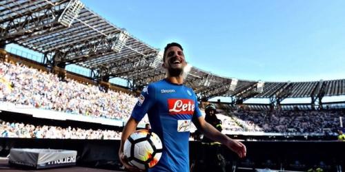 (VIDEO) Napoli golea y sigue invicto en la Serie A TIM