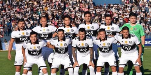 (VIDEO) Olimpia es puntero en Paraguay pero cede puntos