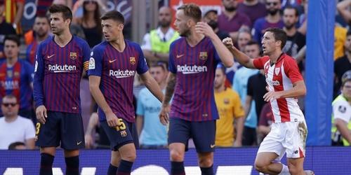 (VIDEO) Otro revés para el Barça