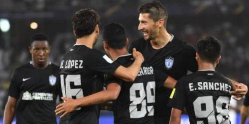 (VIDEO) Pachuca vence y se ubica tercero en el Mundial de Clubes