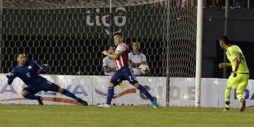 (VIDEO) Paraguay cae ante Venezuela en el cierre de las Eliminatorias