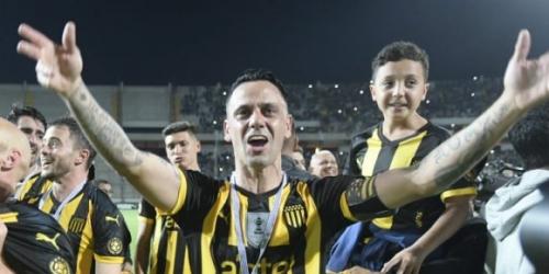 (VIDEO) Peñarol se corona como el campeón del Clausura