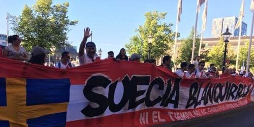 (VIDEO) Perú igualó 0-0 frente a Suecia en el último amistoso previo al Mundial de Rusia 2018