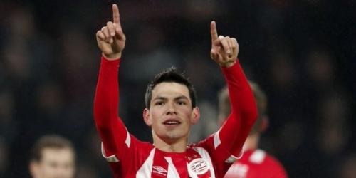 (VIDEO) PSV se aleja del Ajax con victoria sobre el Groningen
