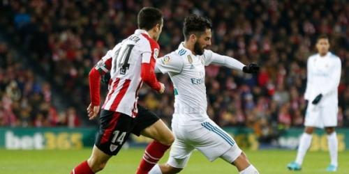 (VIDEO) Real Madrid no consigue subir en LaLiga
