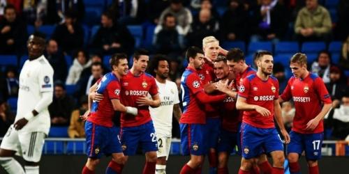 (VIDEO) Real Madrid se estrella en el Bernabéu