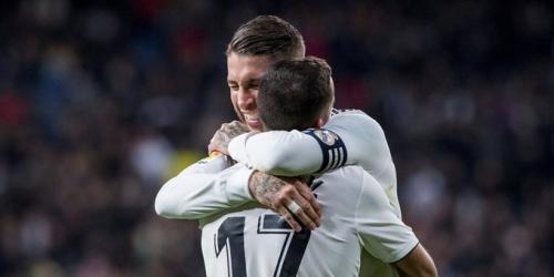 (VIDEO) Real Madrid vuelve a encontrarse con la victoria al derrotar al Valencia