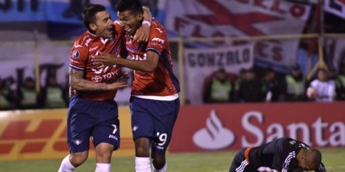 (VIDEO) River Plate cae goleado en cuartos de final y queda un pie fuera de la Libertadores